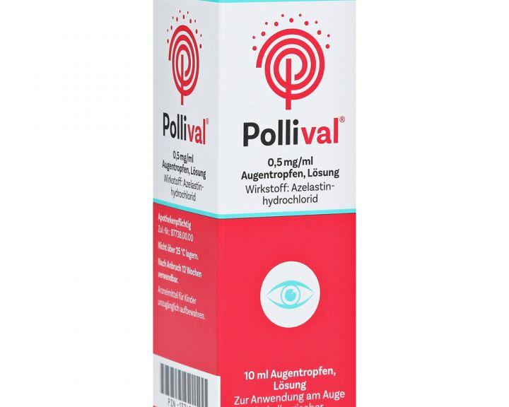 Pollival® Augentropfen