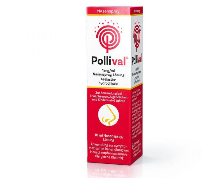 Pollival® Nasenspray