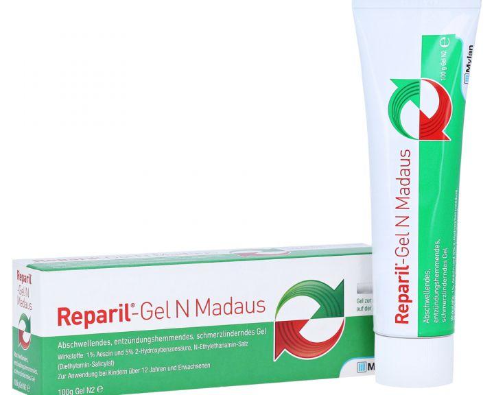 Reparil® -Gel N Madaus